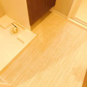マンション雅叙苑3号館(3階,)の化粧室・脱衣所・洗面室