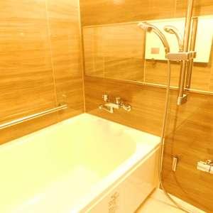 マンション雅叙苑3号館(3階,)の浴室・お風呂
