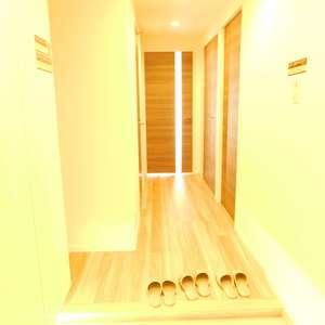 マンション雅叙苑5号館(7階,)のお部屋の玄関