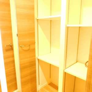 マンション雅叙苑5号館(7階,)のお部屋の廊下