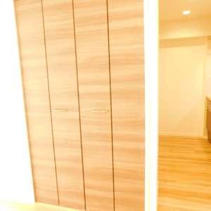 マンション雅叙苑5号館(7階,)の居間(リビング・ダイニング・キッチン)