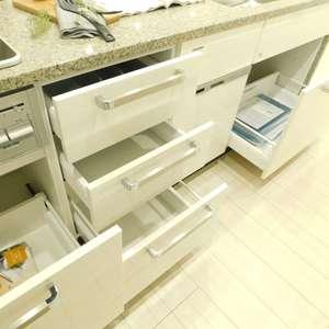クレッセント目黒花房山(2階,)のキッチン