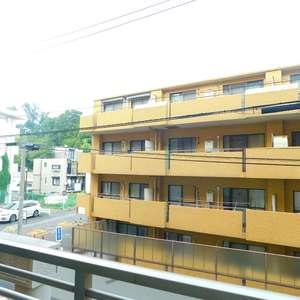 クレッセント目黒花房山(2階,)のお部屋からの眺望