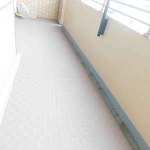 クレッセント目黒花房山(2階,7480万円)のバルコニー