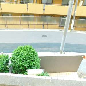 クレッセント目黒花房山(2階,7480万円)のお部屋からの眺望