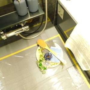 クレッセント目黒花房山(2階,)の浴室・お風呂