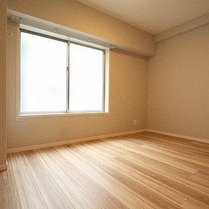 マンション雅叙苑3号館(3階,)の洋室
