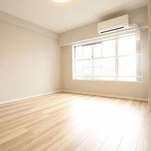 マンション雅叙苑3号館(3階,)の洋室(2)