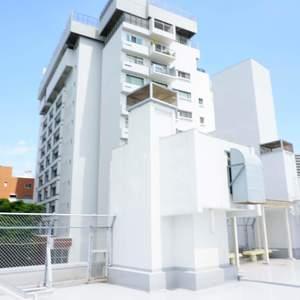 マンション雅叙苑5号館の共用施設