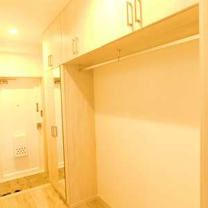 落合明穂ハイツ(8階,)のお部屋の廊下