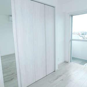 落合明穂ハイツ(8階,2580万円)の洋室