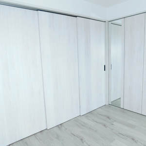 落合明穂ハイツ(8階,)の洋室