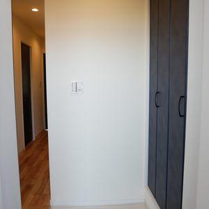 グリーンパーク天神(8階,)のお部屋の玄関