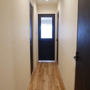 グリーンパーク天神(8階,)のお部屋の廊下