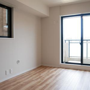 グリーンパーク天神(8階,)の洋室