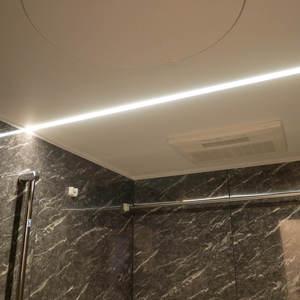 グリーンパーク天神(8階,)の浴室・お風呂
