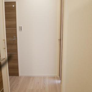 中銀錦糸町マンシオン(5階,)のお部屋の廊下
