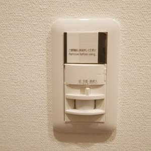 中銀錦糸町マンシオン(5階,)のお部屋の玄関