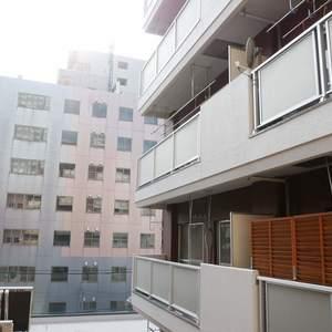 中銀錦糸町マンシオン(5階,)のお部屋からの眺望