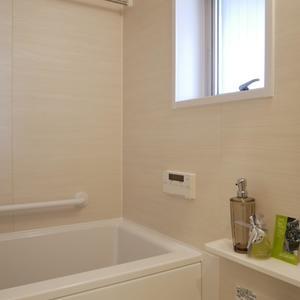 中銀錦糸町マンシオン(5階,)の浴室・お風呂