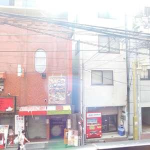 グランシティ早稲田(2階,5180万円)のお部屋からの眺望
