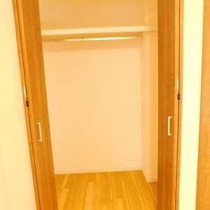 グランシティ早稲田(2階,)の洋室