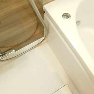 グランシティ早稲田(2階,)の浴室・お風呂