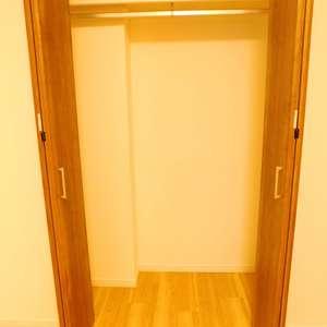 グランシティ早稲田(2階,5180万円)の洋室(3)