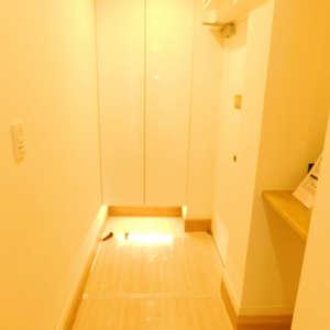 コープ戸山台(7階,)のお部屋の玄関