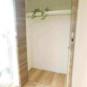 コープ戸山台(7階,)の洋室
