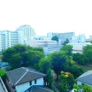 コープ戸山台(7階,)のお部屋からの眺望