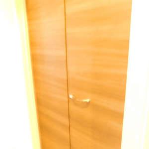 コープ戸山台(7階,)のお部屋の廊下