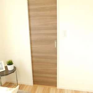 コープ戸山台(7階,)の洋室(3)