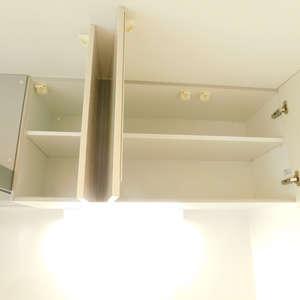 トーア早稲田マンション(7階,)のキッチン