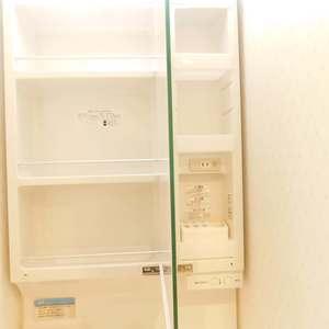 トーア早稲田マンション(7階,)の化粧室・脱衣所・洗面室