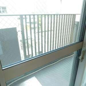 トーア早稲田マンション(7階,)のバルコニー