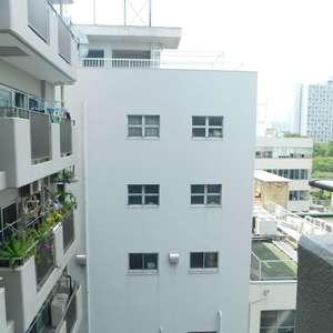 トーア早稲田マンション(7階,)のお部屋からの眺望