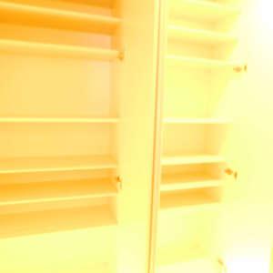 ニチメン目白ハイツ(3階,)のお部屋の玄関