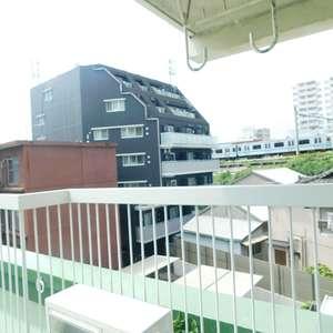 ニチメン目白ハイツ(3階,)のお部屋からの眺望