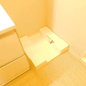 ニチメン目白ハイツ(3階,)の化粧室・脱衣所・洗面室