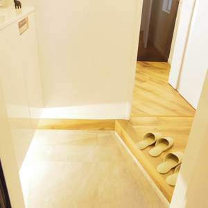 藤和シティコープ中野(4階,2780万円)のお部屋の玄関