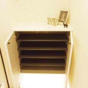 藤和シティコープ中野(4階,)のお部屋の玄関