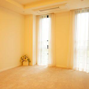 松濤ガーデン(2階,)の洋室(2)