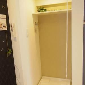 藤和シティコープ中野(4階,)の化粧室・脱衣所・洗面室