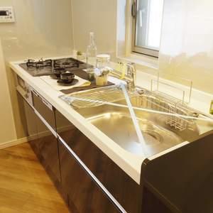 藤和シティコープ中野(4階,2780万円)のキッチン