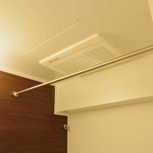 藤和シティコープ中野(4階,2780万円)の浴室・お風呂