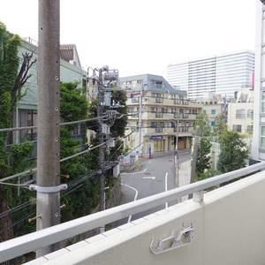 藤和シティコープ中野(4階,2780万円)のお部屋からの眺望
