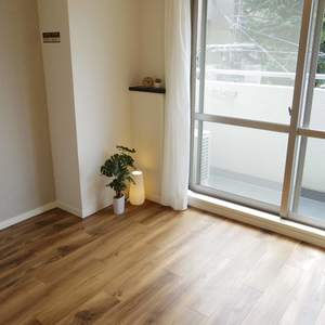 藤和シティコープ中野(4階,2780万円)の洋室