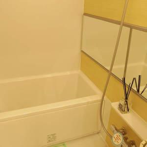 ベルハイム中野(2階,)の浴室・お風呂