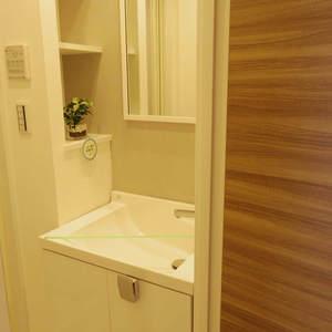 ベルハイム中野(2階,)の化粧室・脱衣所・洗面室